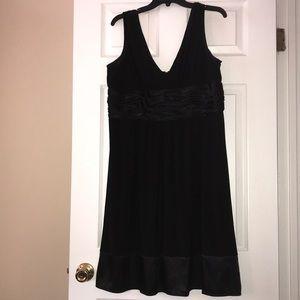 Jones Wear black dress